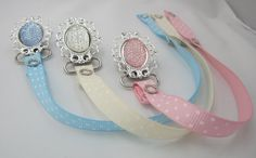 want to find these clips to make double ribbon clamps for tops & dresses...