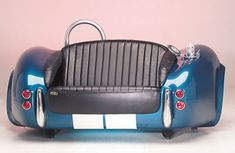 cool couches | Cool Car Sofas | Cool Things | Pictures | Videos
