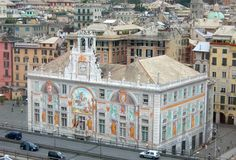 Genova, comitato portuale: proroghe temporanee per circoli nautici e Darsena   Liguria Business Journal