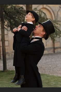From Parade's End