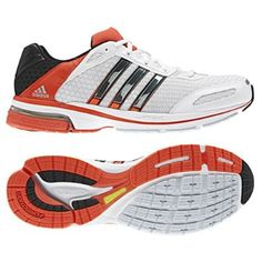 Amazon.com: Adidas - Snova Glide 4M Mens Shoes In Running White/Metalic Silver/Highenerg: Shoes