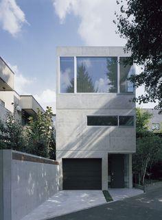 Very modern home design!
