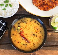Pepper Dal is spicy, healthy, vegan and gluten free recipe prepared using toor dal / yellow lentil, peppercorns as main ingredient in less than 20 minutes