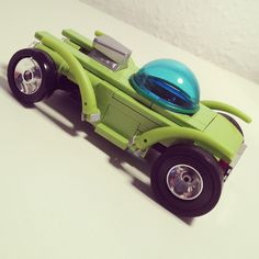 Beatnik Bandit WIP #flickr #LEGO #car