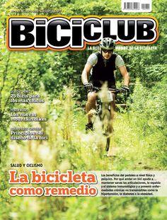 Revista Biciclub Nº 236 – Agosto 2014