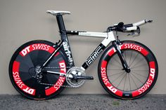 Road Bike Action Takes A Look At Some Of The Prologue Bikes At The Tour Of California