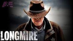 longmire tv show - Google Search