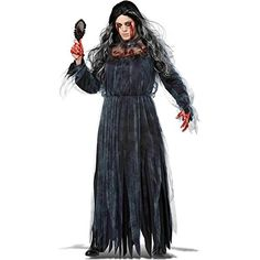 The Legend of Bloody Mary Plus Size Costume California Co... www.californiacostumes.com