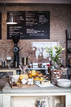 KALE'I KAFFEBAR, Gothenburg #cafe #coffeeshop