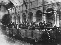 Post with 44 votes and 2793 views. Tagged with history, photography, trains, underground; Shared by WullieBlake. The London underground, 1863 London Underground, Underground Lines, Underground Bunker, Victorian London, Victorian Era, Vintage London, Edwardian Era, London History, British History