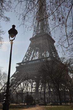 scènes de rue - Paris is <3