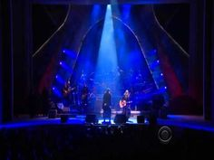 Heart - Stairway To Heaven - Tribute to Led Zeppelin - The Kennedy Center Honors 2012 - YouTube