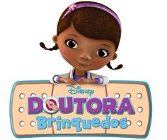 Doc McStuffins is an American-Irish animated children's television series produced by Brown Bag Films that aired on Disney Junior and The Disney Channel. A number of Little Golden Books were created based on this series. Removable Wall Stickers, Vinyl Wall Stickers, Wall Decals, Vinyl Art, Doc Mcstuffins Coloring Pages, Puzzle Table, Disney Decals, Fiesta Baby Shower, Papa Pig