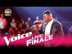 WATCH: Chris Blue Great Cover of 'Rhythm Nation' on The Voice Season 12 Finals | Pinoy Ambisyoso