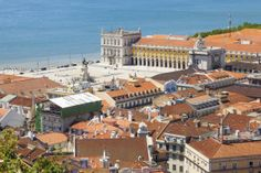 The Best Day Trips from Lisbon - via Choice Hotels UK 07.01.2015 | Looking for my pound to work some good value magic I recently found myself on holiday in Lisbon. However, I soon discovered that Lisbon's charms stretch far beyond bargain fun and endless sunshine. In fact, this time-worn, sun kissed, city with its rambling, century old, wooden trams was the setting for one of the best holidays I've ever had. Photo: Historic Lisbon