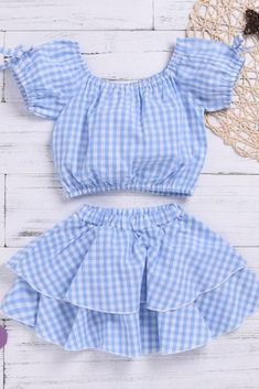 Frocks For Girls, Dresses Kids Girl, Kids Outfits, Cute Kids Fashion, Toddler Fashion, Girl Fashion, Baby Girl Dress Patterns, Baby Dress Design, Vintage Kids Clothes
