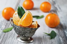 ripe tangerines by Jevgeni Proshin on 500px