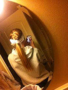 Super sport hairstyles softball simple ideas - Hairstyles For All My Hairstyle, Headband Hairstyles, Pretty Hairstyles, Girl Hairstyles, Princess Hairstyles, 7th Grade Hairstyles, Cute Sporty Hairstyles, Hairstyle Ideas, Wedding Hairstyles