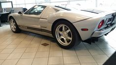 Ford Ford GT A Piece of History | eBay