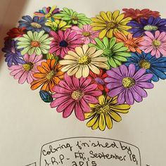 This is an image of Fan Colorama Coloring Book Flowers Paisleys Stained Glass And More