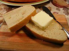 Sourdough bread recipe, bread that bites you back!