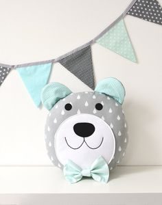 Travel accessory Birth gift Blanket Pillow Rank pyjama Gazelle Plush Soft toy