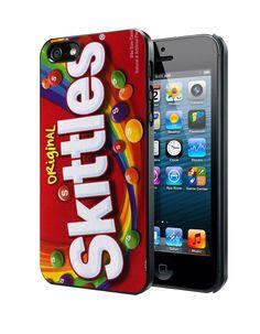Skittles Original iPhone 4 4S 5 5S 5C Case