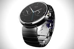 Moto 360: Best Buy Puts the Motorola Watch Back in Stock