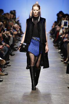 Milan Fashion Week - Missoni Women's Fashion Show Fall/Winter 2013/2014 - http://olschis-world.de/  #Missoni #Womenswear #Fashion