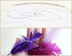 WhiteHall Farm Dreamcatcher Giveaway - enter now!