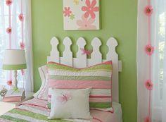 love the drapes!