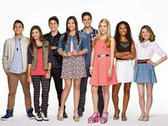 Every Witch Way Look Alikes