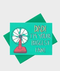Funny Fathers Day Card, Fathers Day Quotes, Fathers Day Crafts, Fathers Day Messages, Mother Quotes, Funny Dad Birthday Cards, Birthday Card Pictures, Birthday Wishes, Birthday Images