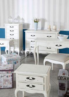 #BelleEpoque #Chic #Deco Muy buenos muebles que me gustaría tener en mi casa para que se viera más bonita :) espero tener la suerte de ser el ganador! :)