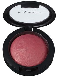 M.A.C. Mineralize Blush in Love Thing Review: Makeup: allure.com