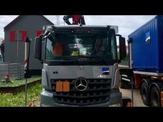 Rc Trucks, Video Editing, Channel, Live, Commercial Vehicle, Model