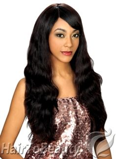 Hot Deal Outre Sol All 4 One Premium Human Hair Blend