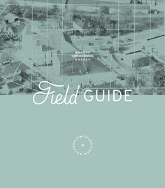 Fieldguide assets