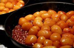 Opskrift på perfekte brunede kartofler - så nemt er det