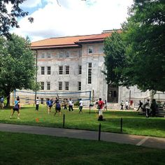 Beautiful day for Staff Fest at #Emory! #Atlanta