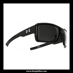 5b3dddd8d3f Click Image Above To Purchase  Under Armour Ua Striker Polarized Sunglasses