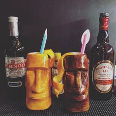 Orange Juice, Lime Juice, Passion Fruit Syrup, Polynesian Resort, Tiki Lounge, Tiki Tiki, Tiki Room, South Pacific, Spin