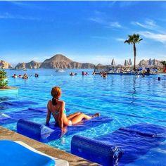 "Alessandra B on Instagram: ""Holy honeymoon    Riu Santa Fe Hotel, Cabo San Lucas via @decortravels @decortravels"""
