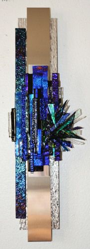 "Sculpture : ""January Pic 2"" (Original art by Elizabeth Dunlop Studios)"