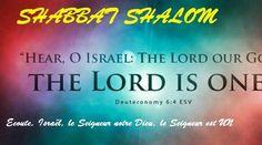 PARACHA « REEH » VOIS - Ephraïm et Juda en Yeshoua