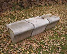 Lola modular bench by Santa & Cole. Visit the slowottawa.ca  boards >> http://www.pinterest.com/slowottawa/