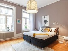 Scandinavian bedroom furniture is inevitably connected with the Scandinavian style as a design trend. Scandinavian Style Bedroom, Interior Design Bedroom, Interior Design, Bedroom Decor, Furniture, Interior, Scandinavian Bedroom, Bedroom Furniture, Bedroom Design