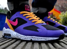 buy popular 365a4 e7fd1 10th Anniversary x Nike Lunar Air 180