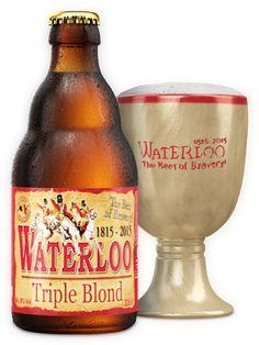 Waterloo - Triple blond