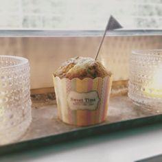 Pullahiiren päiväunia: Mehevät mustikkakuppikakut Penne, Cereal, Pudding, Ice Cream, Cheese, Breakfast, Sweet, Desserts, Food